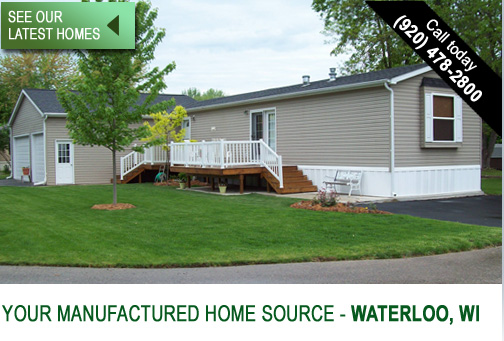 Wil-park: Your manufactured home source.